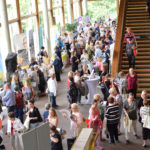 Huikea Tapahtumatuotanto - K50-messut - Turun kaupunginteatteri