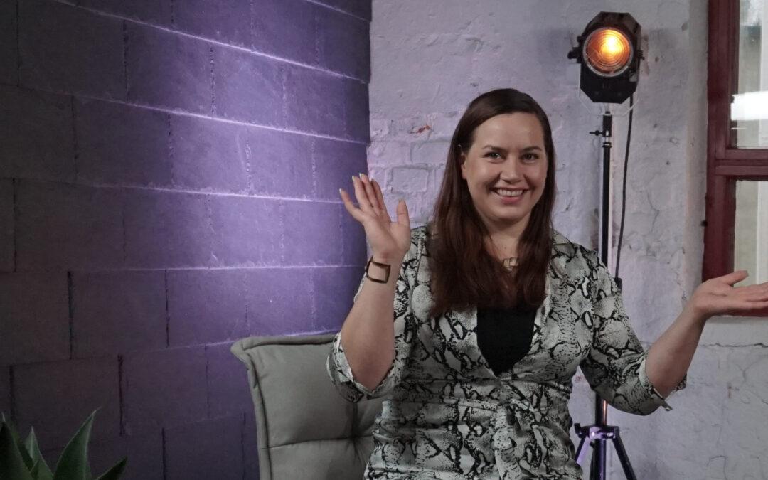 Video: 3 pointtia virtuaalitapahtuman onnistumiseen